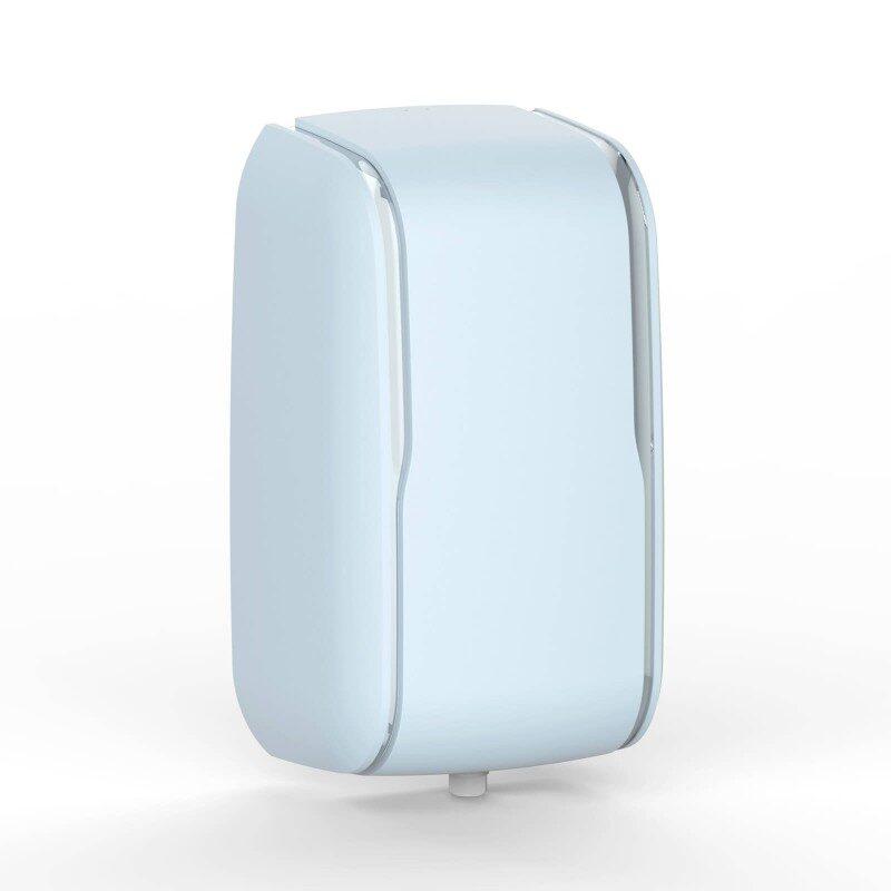 Automātiskais ziepju dozators - padevējs: DISPENSER TUBELESS FOAM SOAP AUTOMATIC