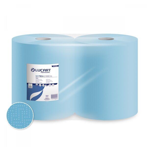 SKYTECH 2.1000XL, industriālais papīrs, zils