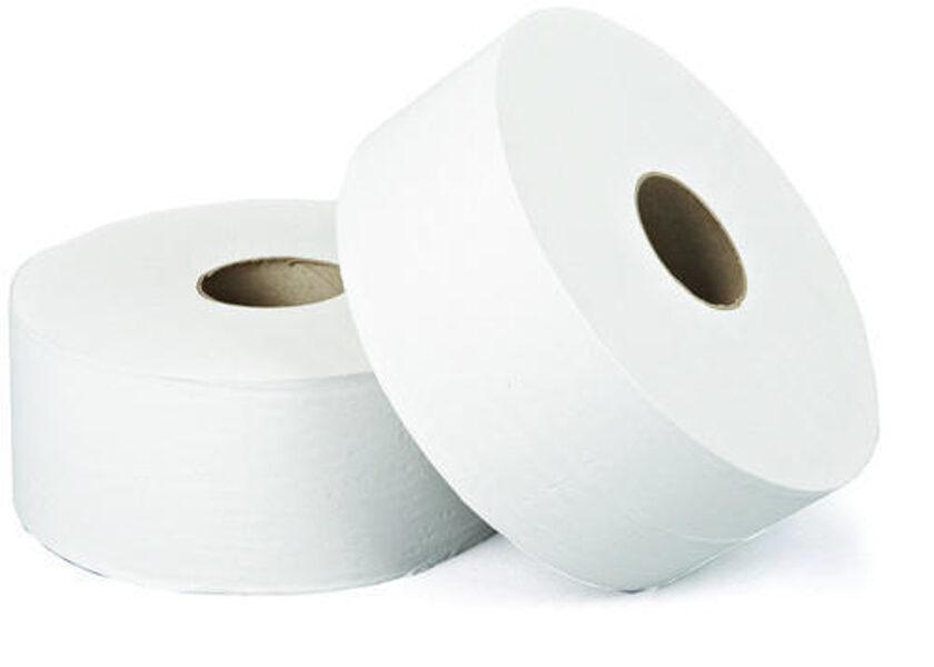 Tualetes papīrs JUMBO,  KLIIN PURE PULP 2.180