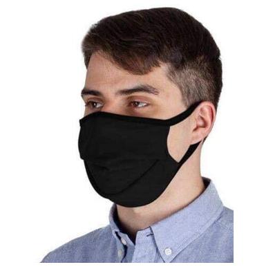 kokvilnas maska